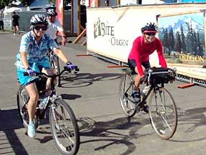 Our Sunday Bike Ride Crossed Path Of >> Photos - Mountain High Snowsport Club, Portland, Oregon ski club