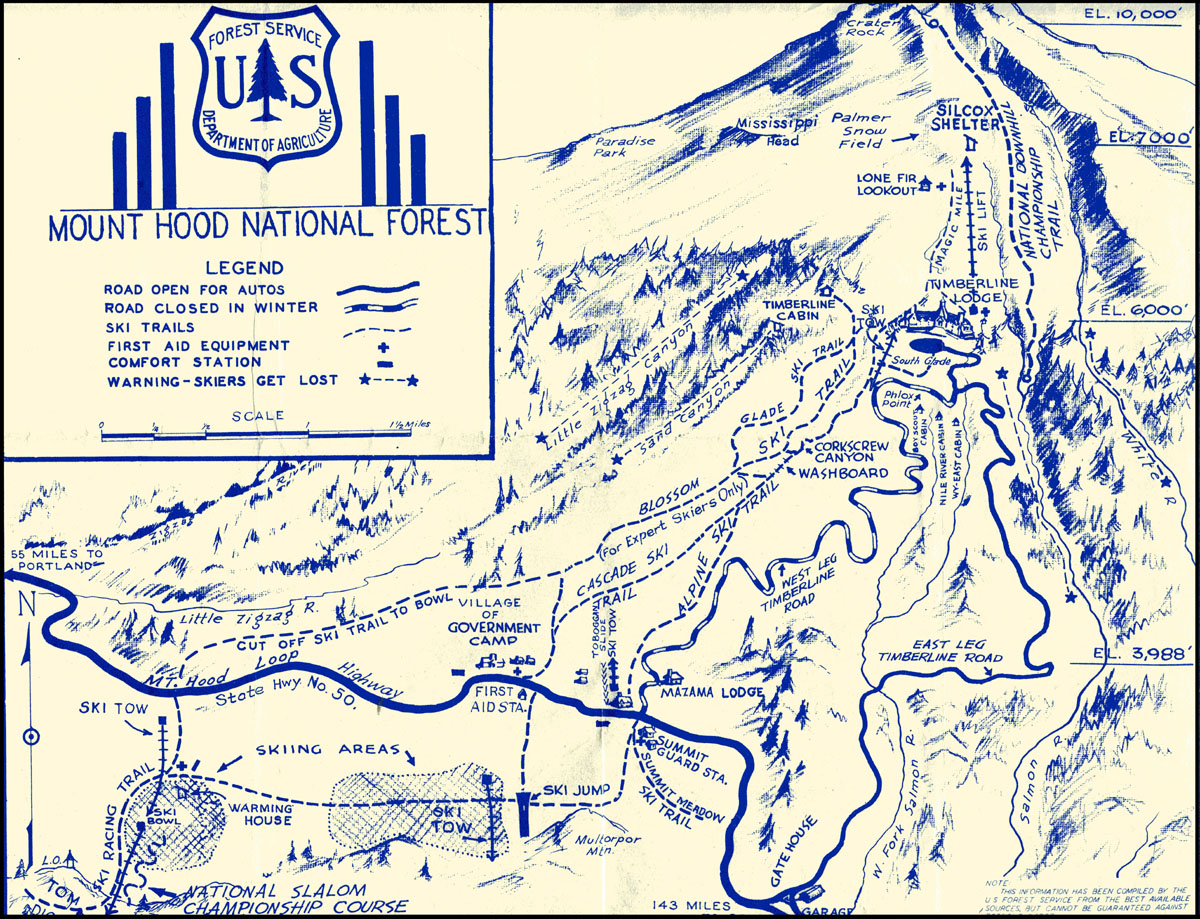 Skiing Safety - Mt. High ski club on map of damascus, map of columbia river, map of lakeview, map of columbia gorge, map of crater lake, map of gleneden beach, map of hillsboro, map of oregon, map of rogue river, map of milton freewater, map of cave junction, map of rainier, map of ontario, map of junction city, map of grants pass, map of cottage grove, map of mount hood area, map of hood river, map of john day, map of lebanon,
